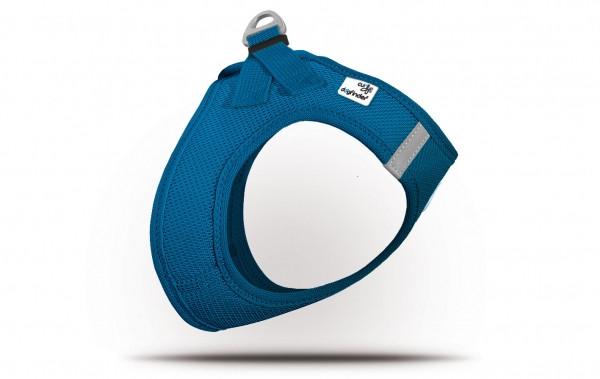 curli Vest Harness Air-Mesh Classic Blue