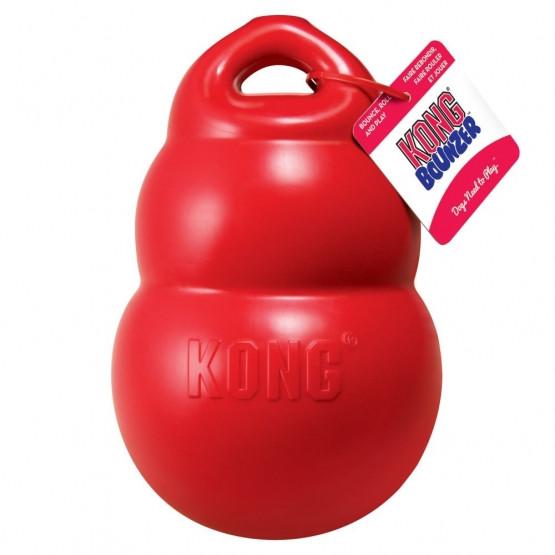 KONG Bounzer rot